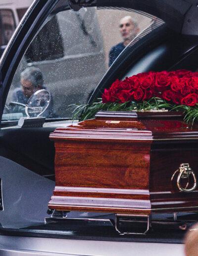 agenzia funebre milano 3