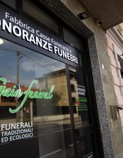 funerale convenzionato milano 1